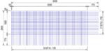 BEC785A : 10*10*10 (6.00x2.40 meter)