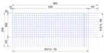 B754A : 12*15*15 (5.95x2.35 meter)