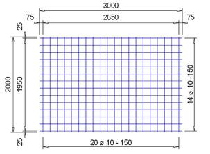 PS524A : 10*15*15 (2x3 meter)