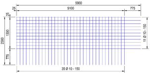 BEC524A : 10*15*15 (5.90x2.30 meter)
