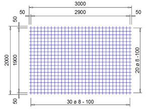 PS503A : 8*10*10 (2x3 meter)