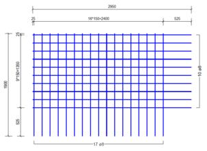 BSA335A : 8*15*15 (2.95x1.90 meter)