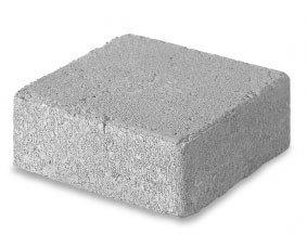 Big-Bag betonblokjes 100x100x35 mm. (520 stuks)