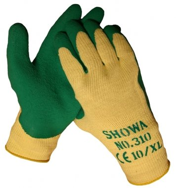 Werkhandschoenen Showa 310