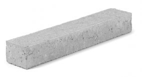 Pakje Betonrib 220x40x40 mm. (20 stuks)