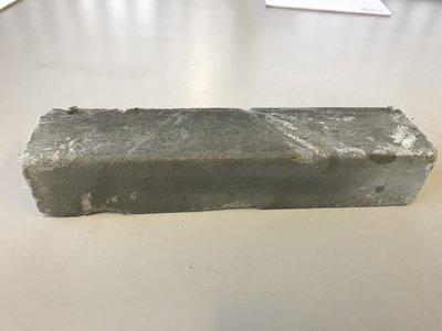 Zak betonribjes 180x35x35 mm. (45 stuks)