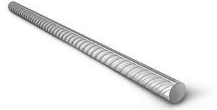 Rondstaal geribd 12 mm. 3.00 meter.