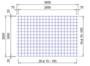 PS524V : 10*15*15 thermisch verzinkt_